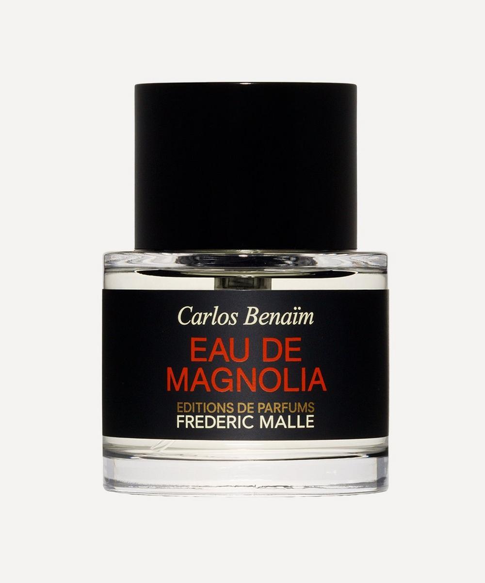 Frédéric Malle - Eau de Magnolia Eau de Toilette 50ml