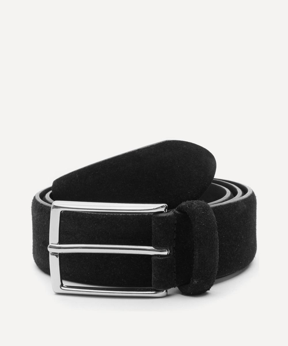 Anderson's - Suede Belt