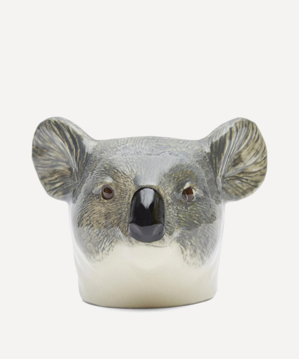 Quail - Koala Face Egg Cup image number 0