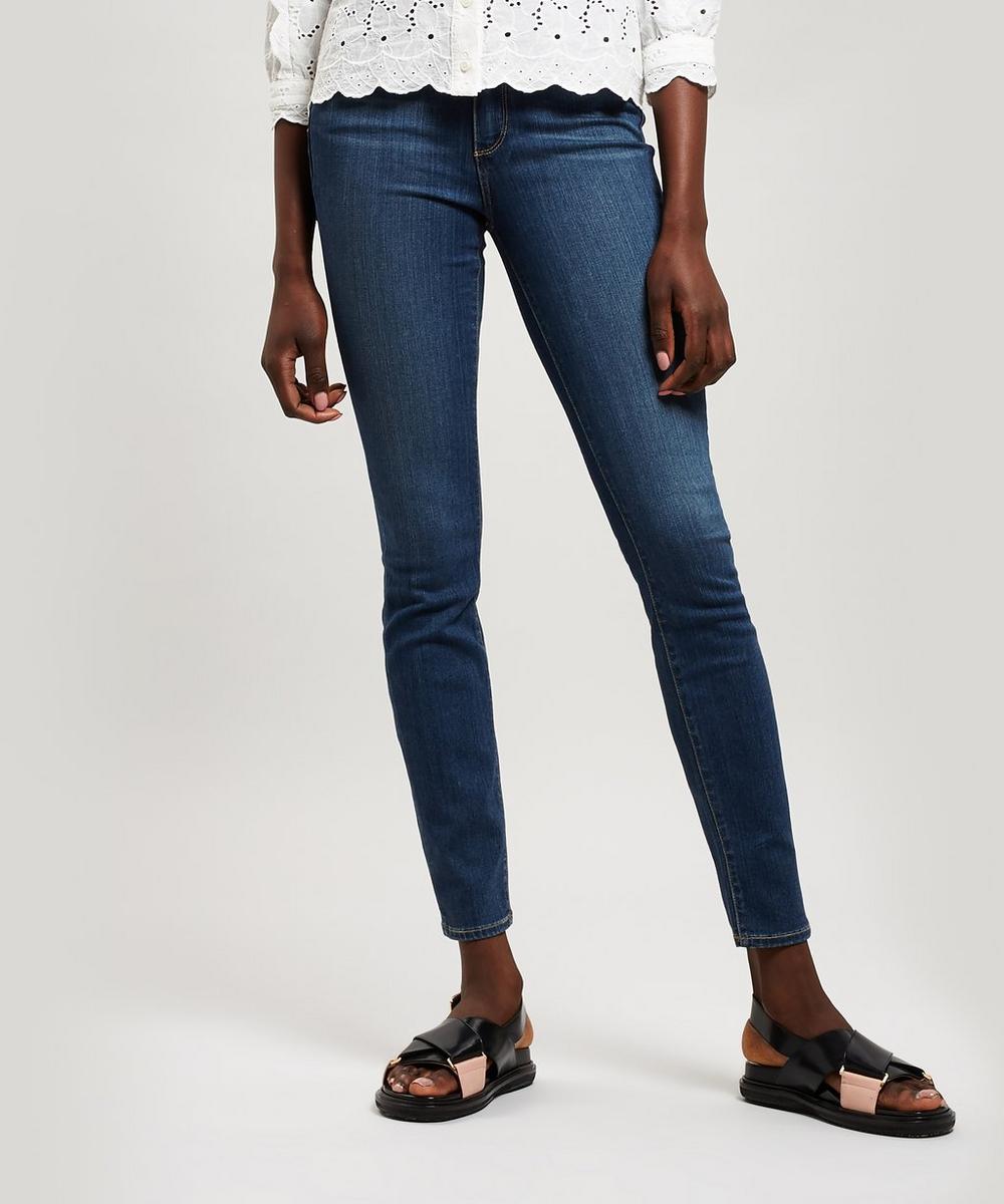 Paige - Transcend Skinny Jeans