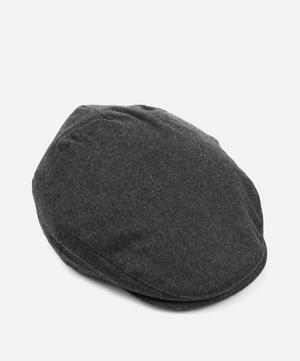 Balmoral Cashmere Flat Cap