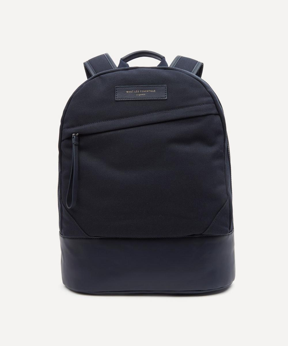 WANT Les Essentiels de la Vie - Organic Kastrup Backpack