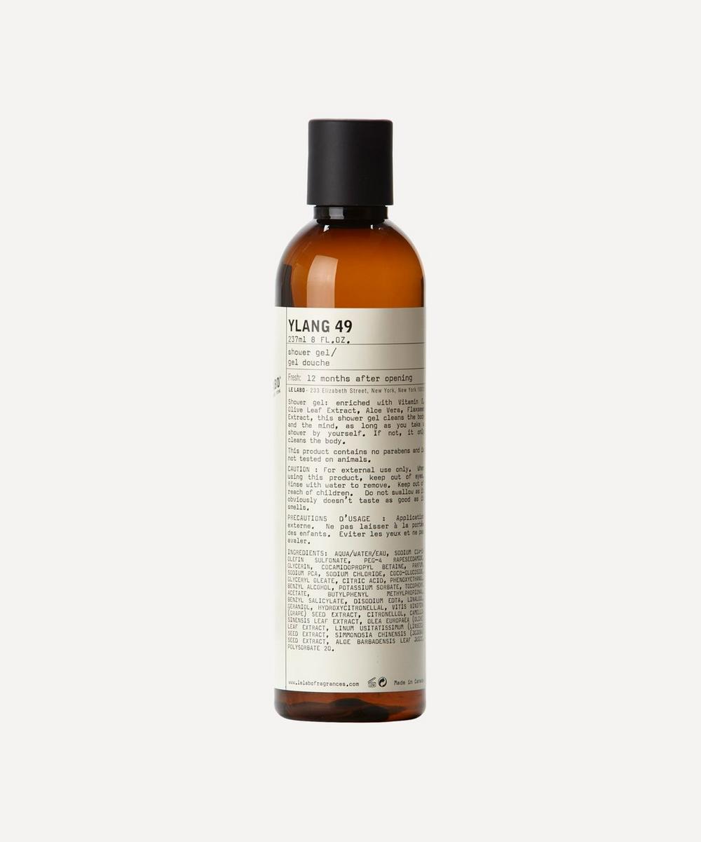 Le Labo - Ylang 49 Shower Gel 237ml