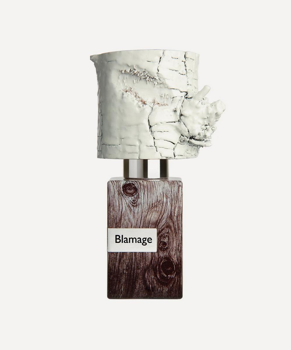 Nasomatto - Blamage Extrait de Parfum 30ml