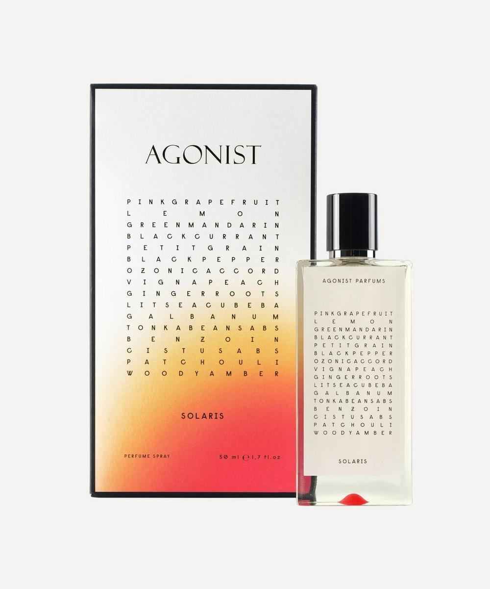 Agonist Parfums - Solaris 50ml