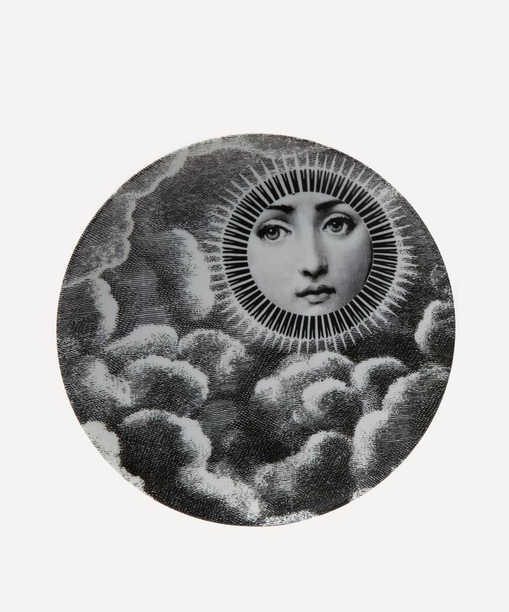 Fornasetti - Wall Plate No. 101