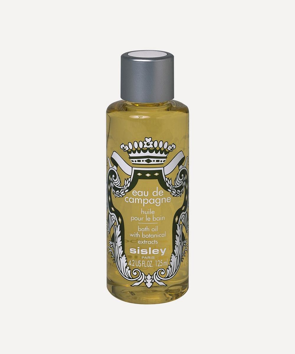 Sisley Paris - Eau de Campagne Bath Oil 125ml