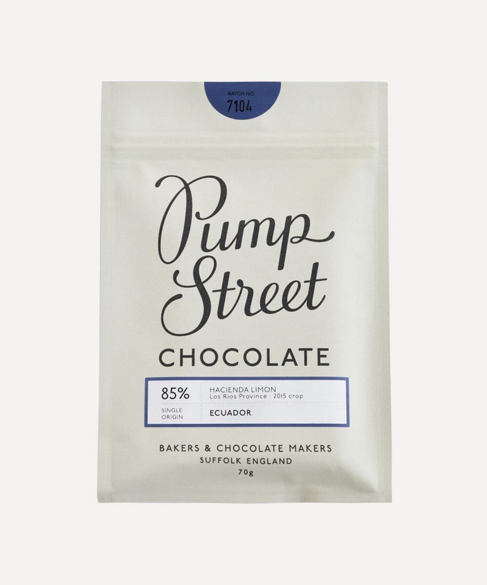 Pump Street Bakery - Ecuador 85% Guantupi Chocolate 70g