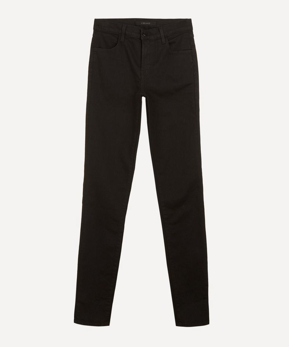 J Brand - Maria Photo Ready High Rise Skinny Jeans