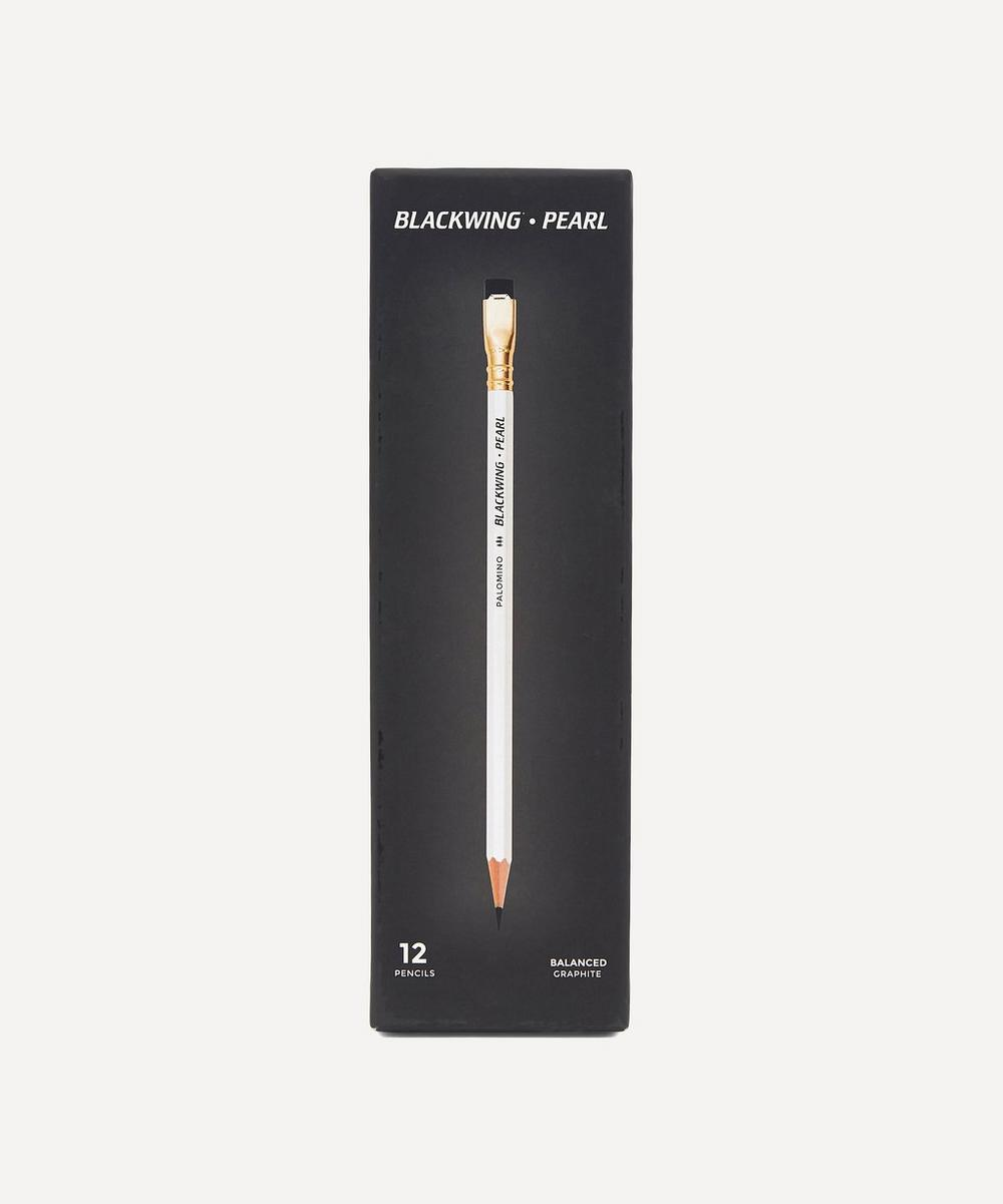 Notable Designs - Eraser Tipped Pencils