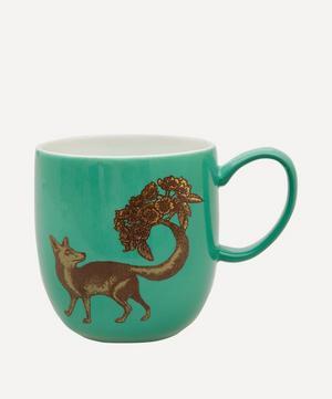 Puddin' Head Fox Mug