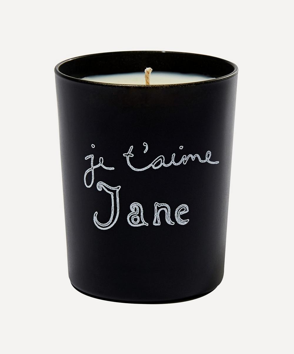 Bella Freud - Je T'aime Jane Candle