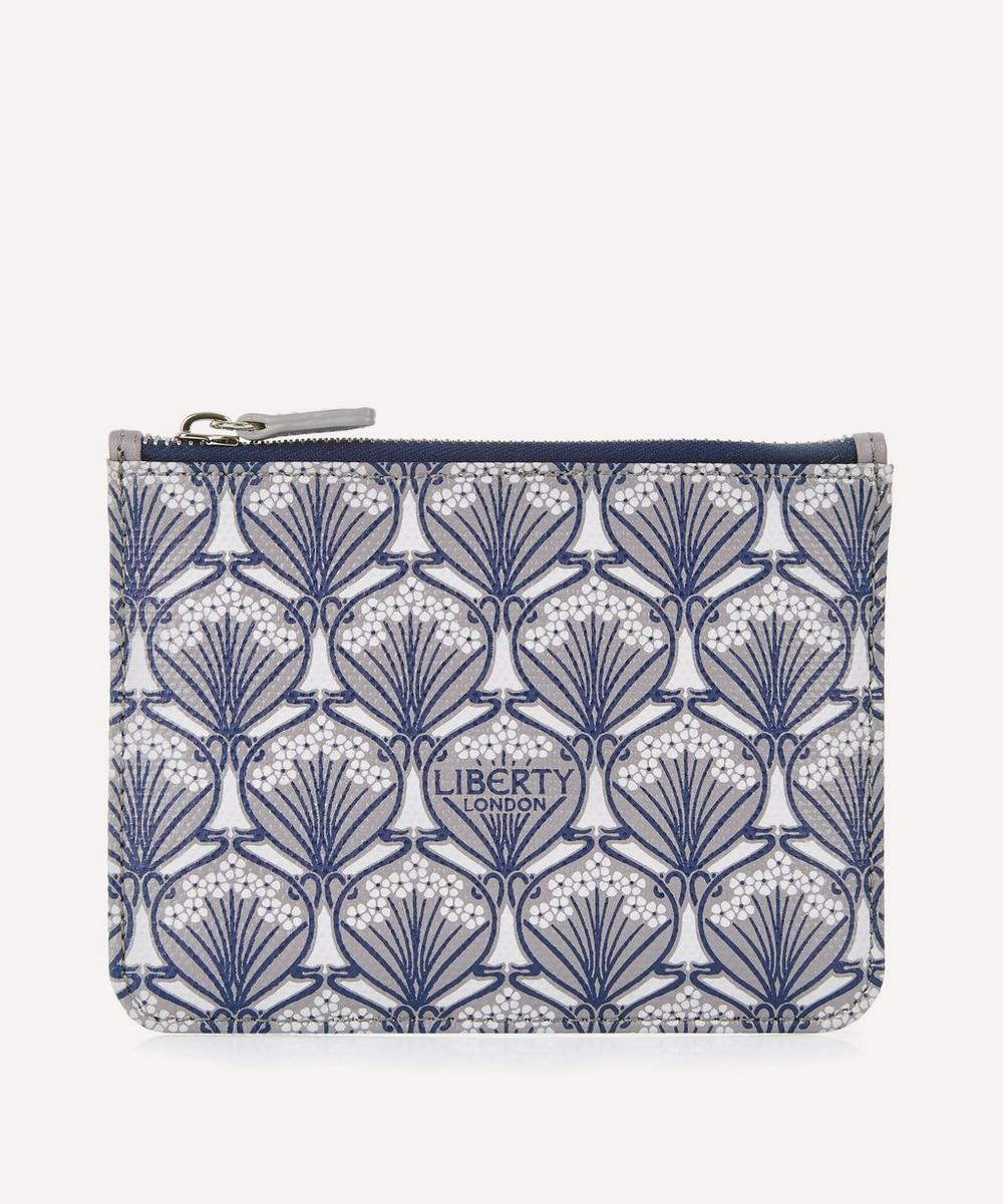 Liberty - Iphis Canvas Coin Pouch