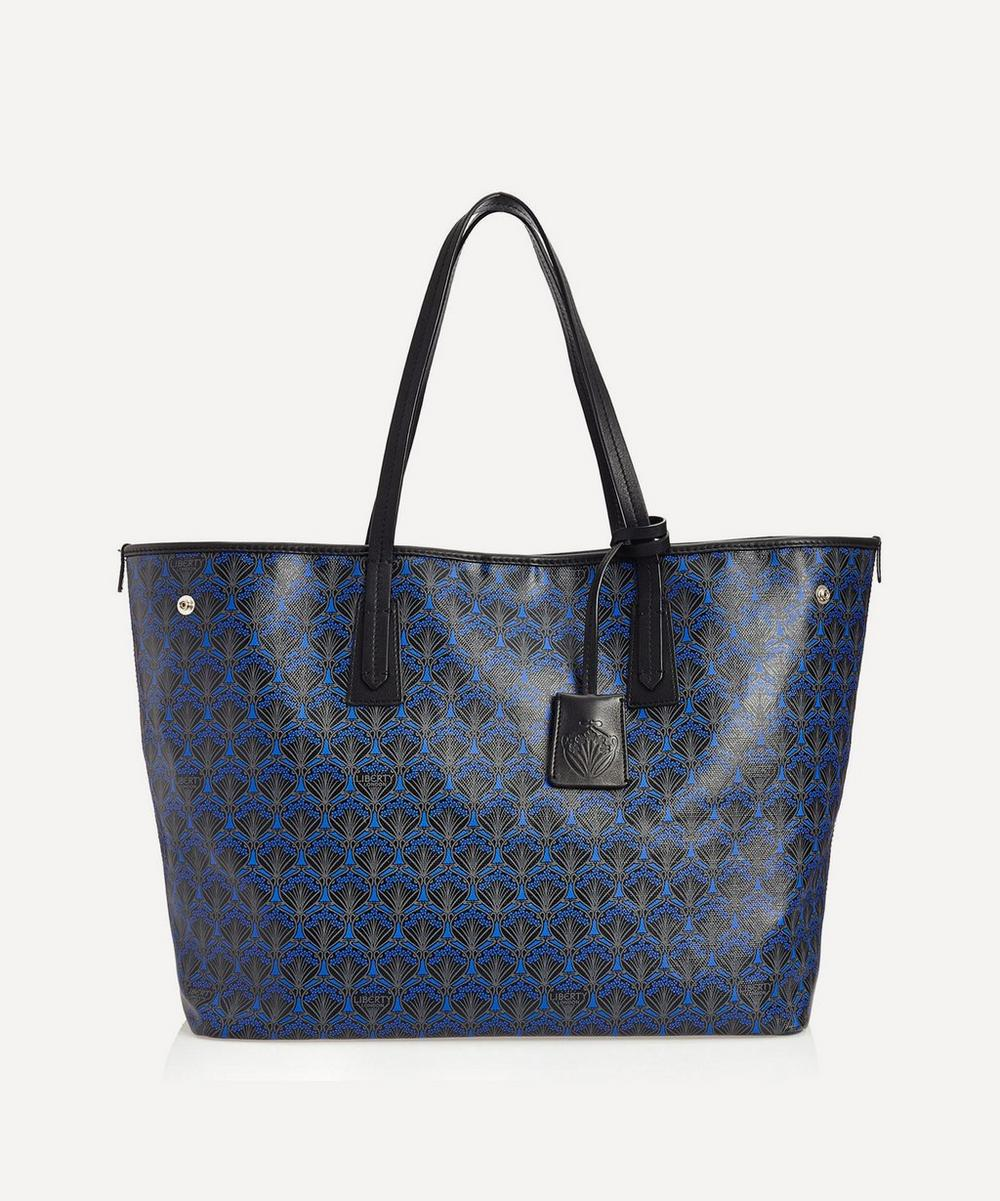 Liberty - Marlborough Iphis Canvas Tote Bag