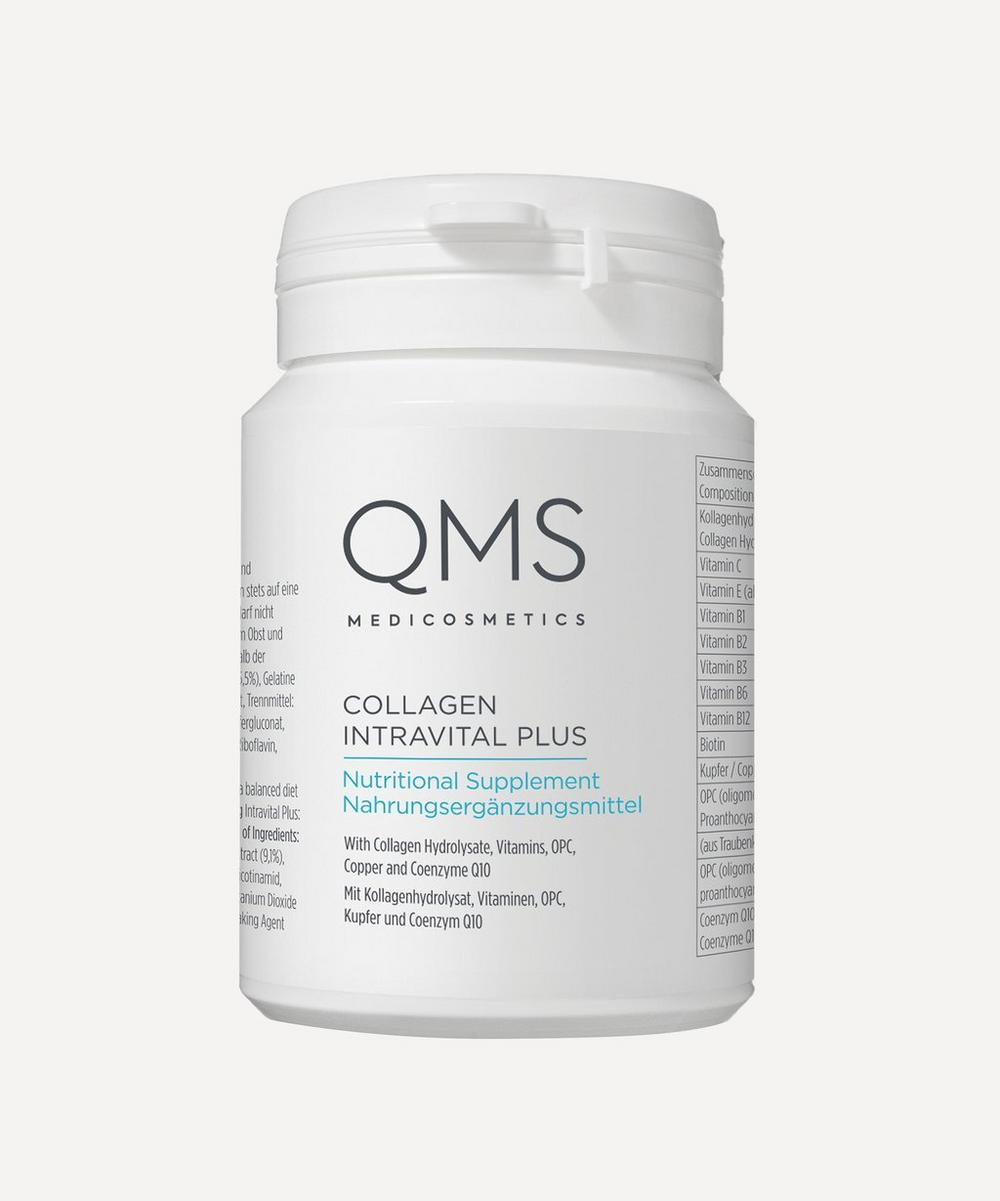 QMS Medicosmetics - Collagen Intravital Plus Nutritional Supplement 60 Capsules