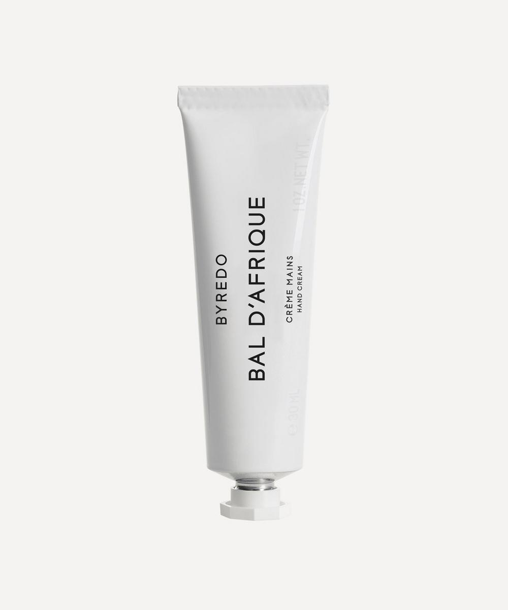 Byredo - Bal d'Afrique Hand Cream 30ml