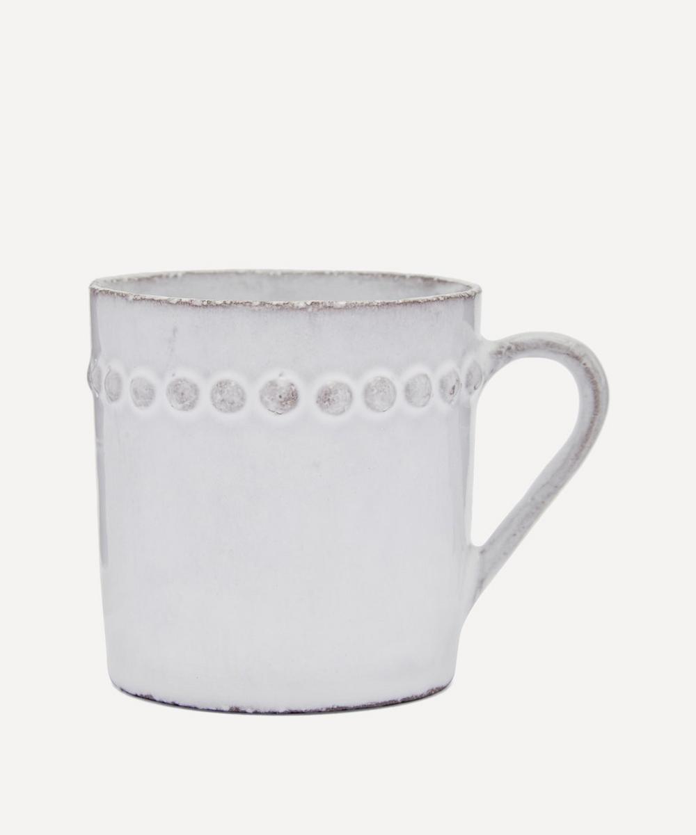Astier de Villatte - Small Adélaïde Coffee Cup