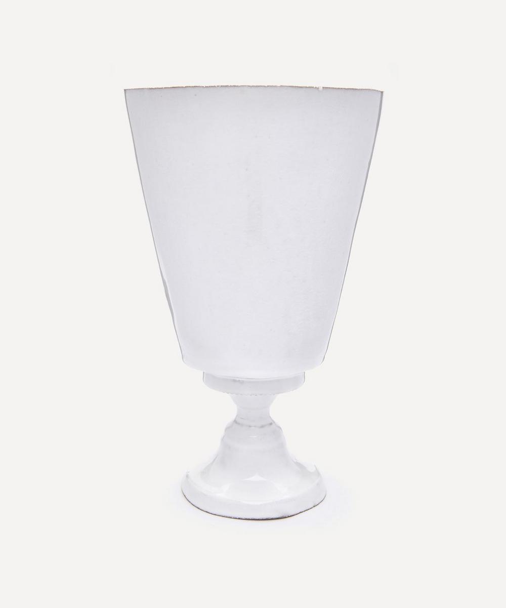 Astier de Villatte - Simple Vase