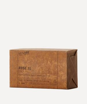 Rose 31 Bar Soap 225g