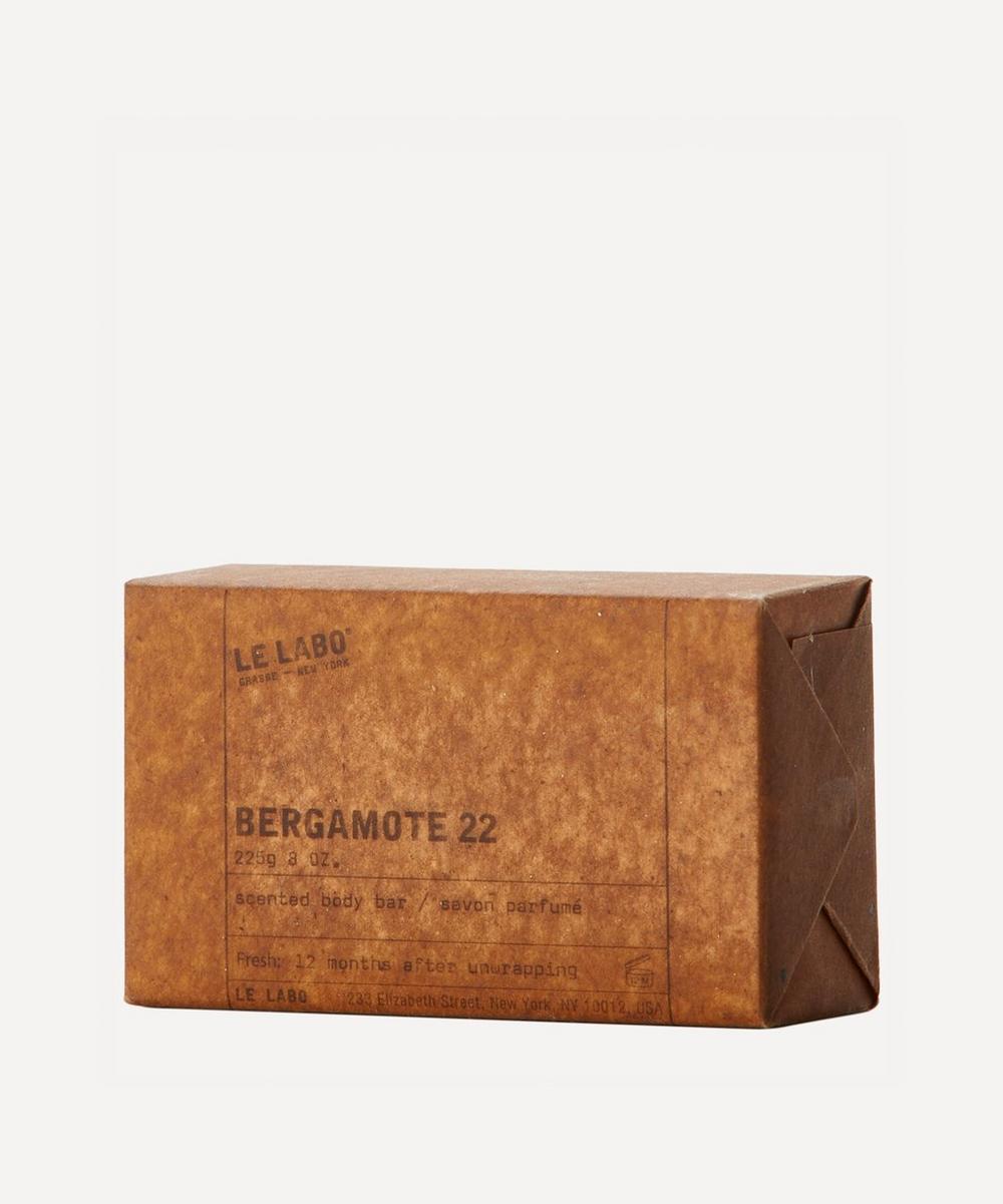 Le Labo - Bergamote 22 Bar Soap 225g