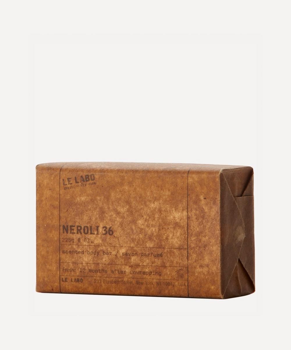 Le Labo - Neroli 36 Bar Soap 225g