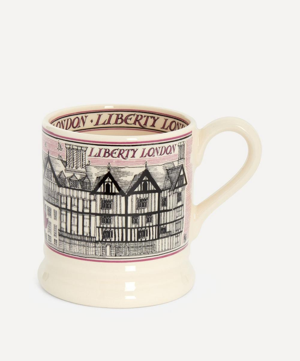 Emma Bridgewater - Liberty Building Half-Pint Mug