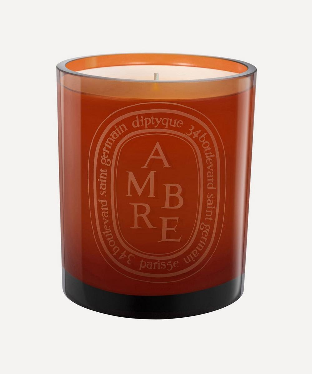 Diptyque - Ambre Candle 300g