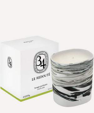 Le Redouté Scented Candle 220g