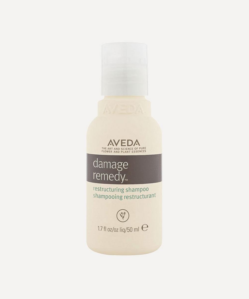 Aveda - Damage Remedy Restructuring Shampoo 50ml