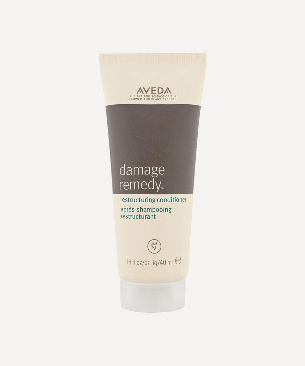 Aveda - Damage Remedy Restructuring Conditioner 40ml