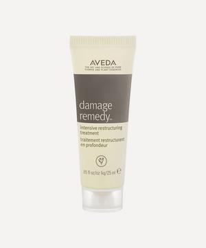 Damage Remedy Intensive Restructuring Treatment 25ml