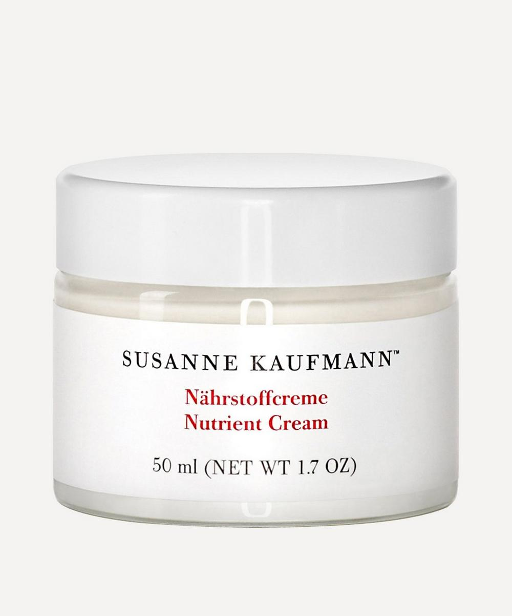 Susanne Kaufmann - Nutrient Cream 50ml image number 0