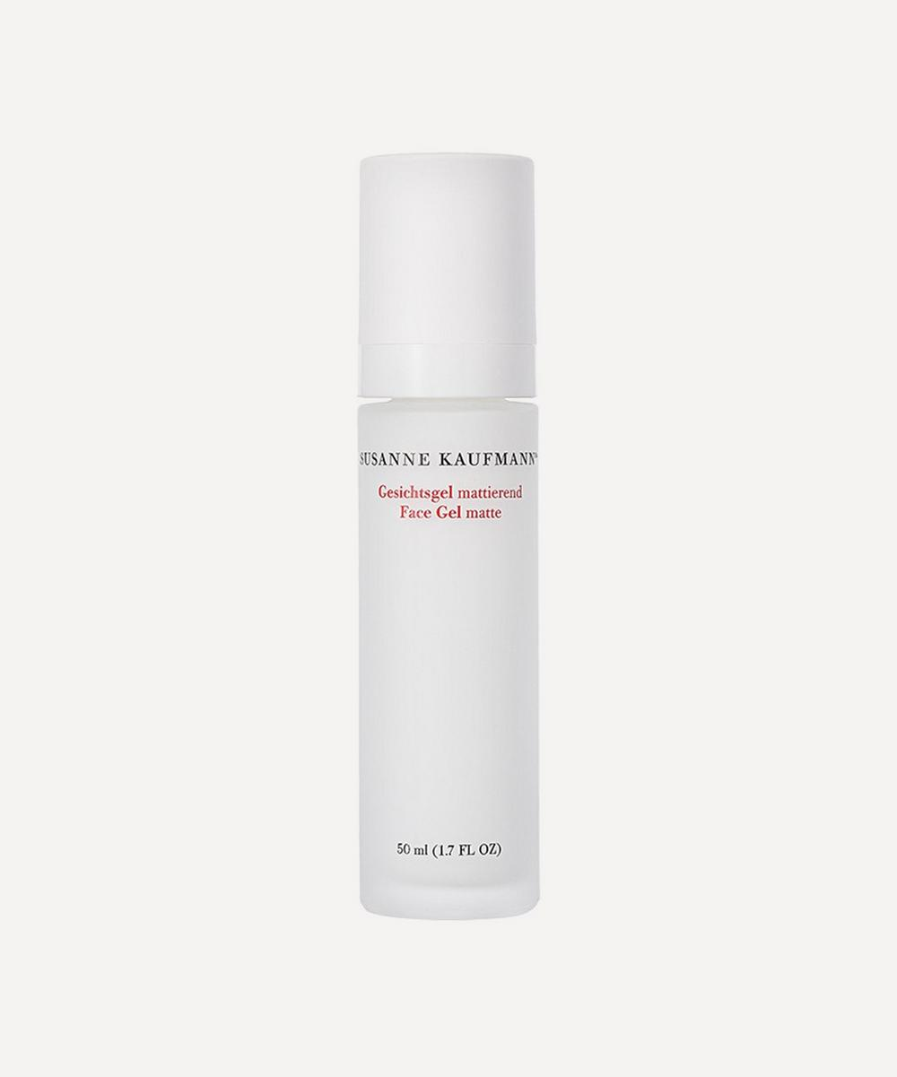 Susanne Kaufmann - Matte Face Gel 50ml image number 0