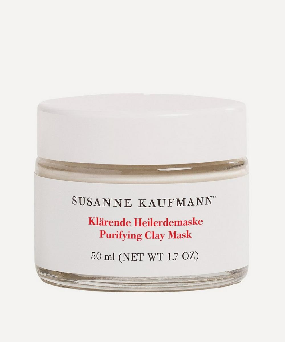 Susanne Kaufmann - Healing Earth Mask 50ml