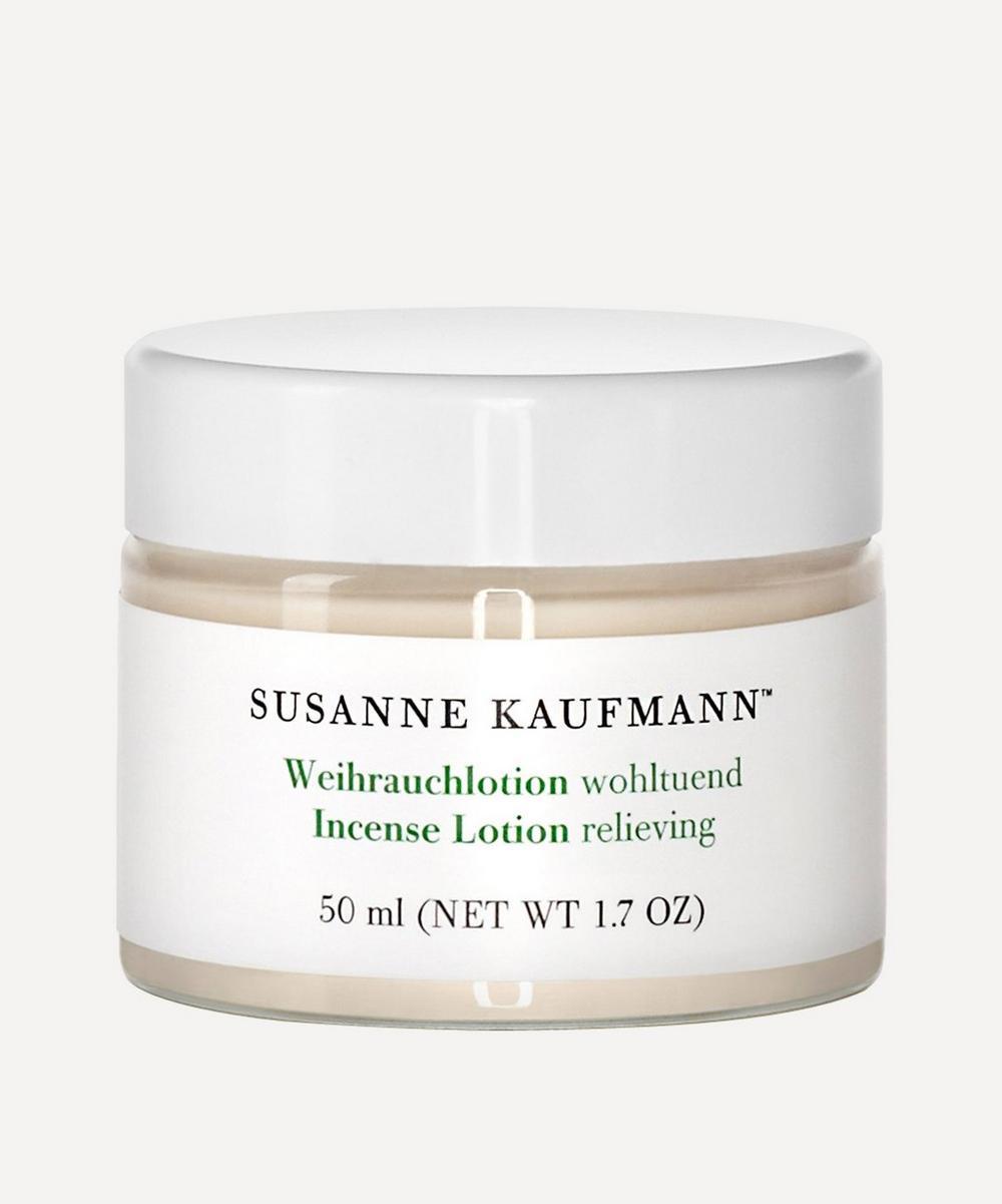 Susanne Kaufmann - Incense Lotion 50ml