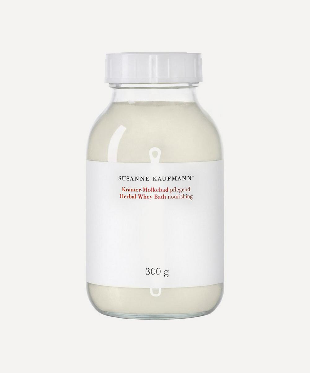 Susanne Kaufmann - Nourishing Herbal Whey Bath 300g