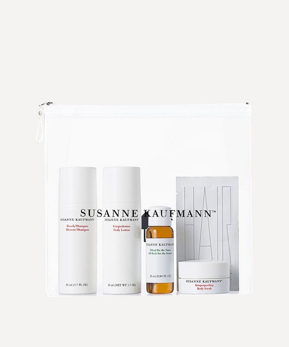 Susanne Kaufmann - Body Travel Kit