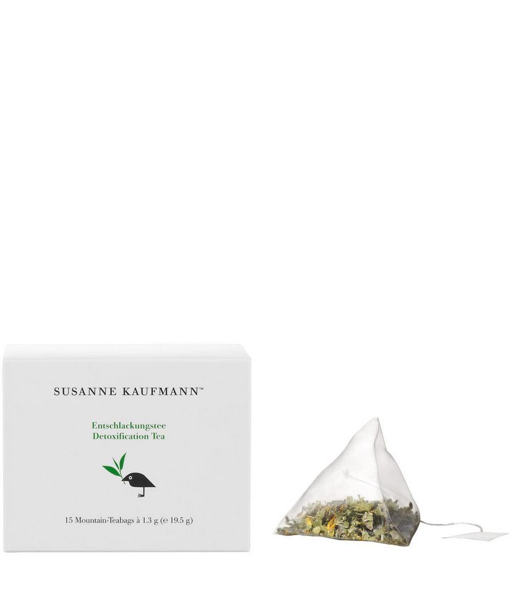 Susanne Kaufmann - Detox Tea