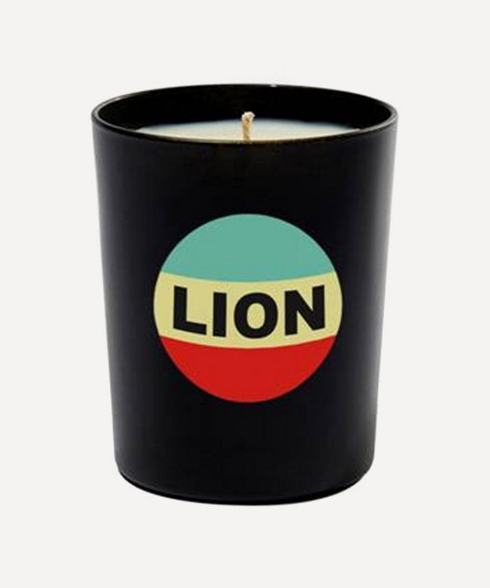 Bella Freud - Lion Candle
