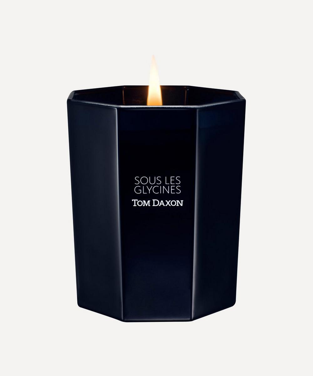 Tom Daxon - Sous Les Glycines Candle 190g