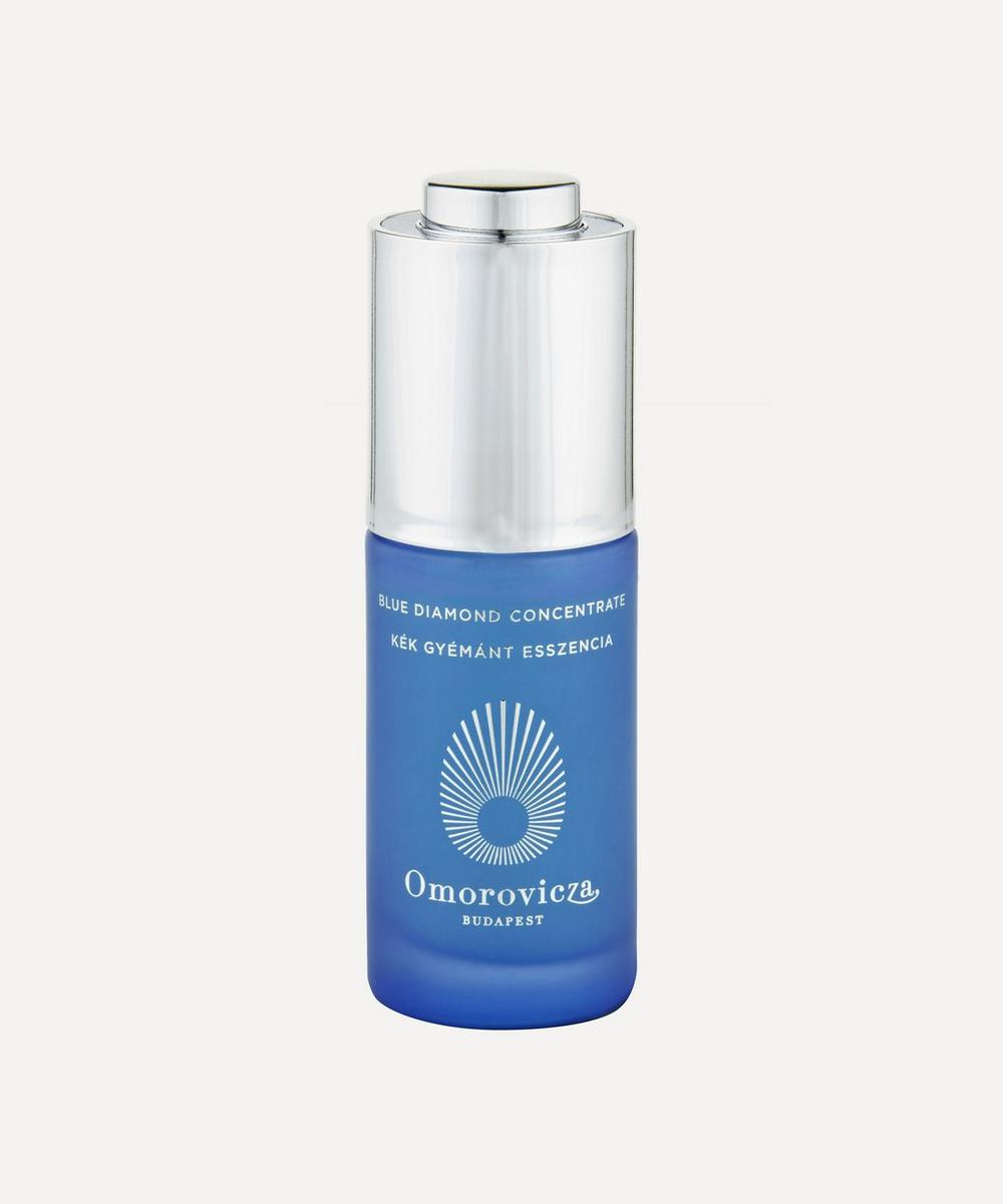 Omorovicza - Blue Diamond Concentrate 30ml image number 0