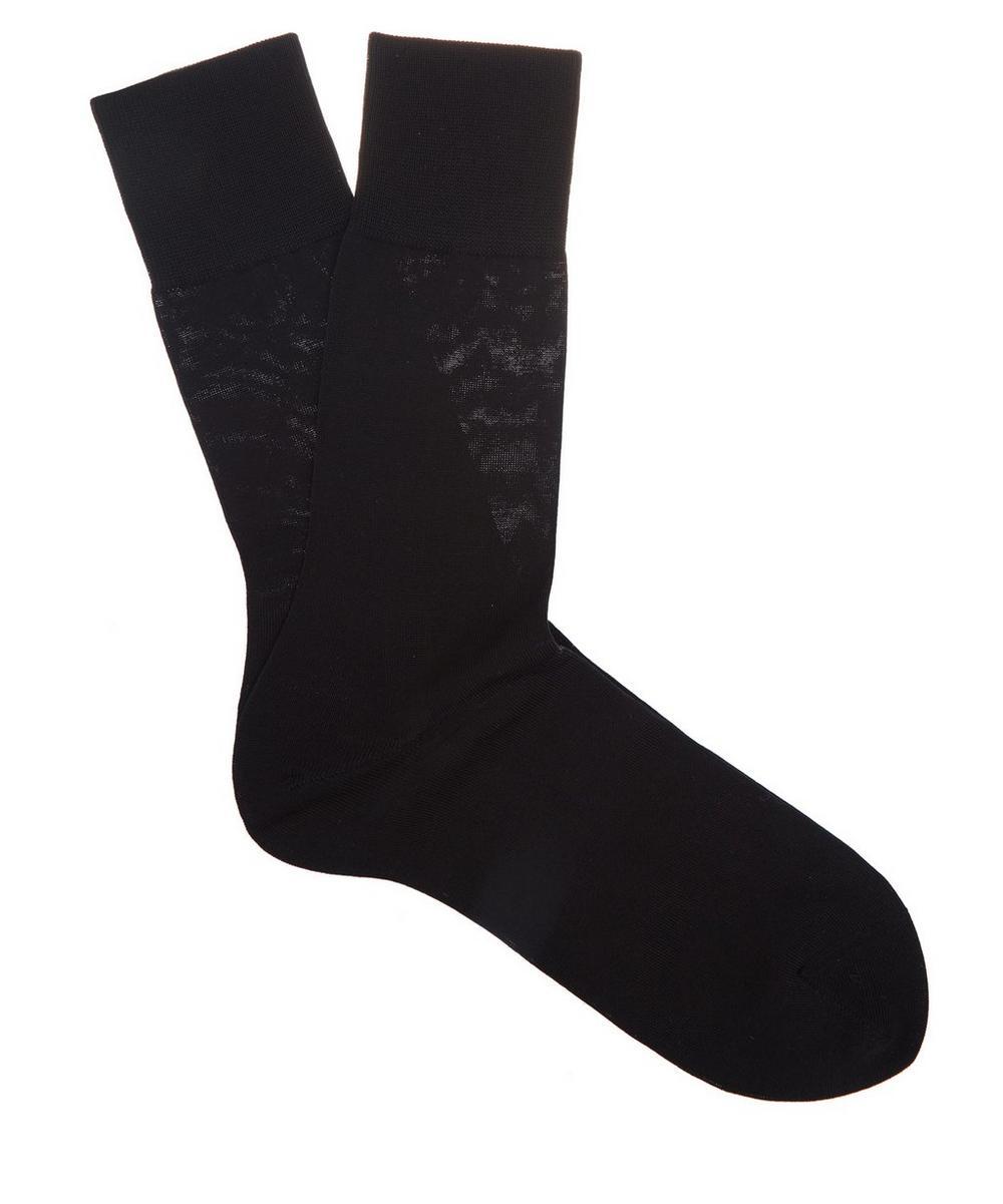 Falke - Tiago Cotton-Blend Socks