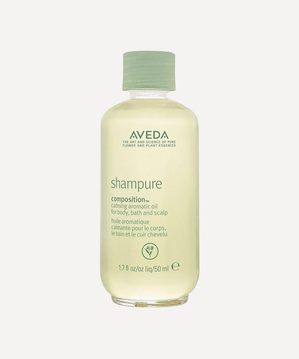 Aveda - Shampure Composition Oil 50ml