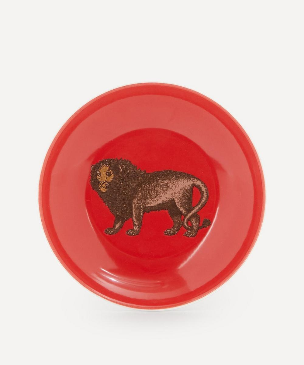 Avenida Home - Lion Small Plate image number 0