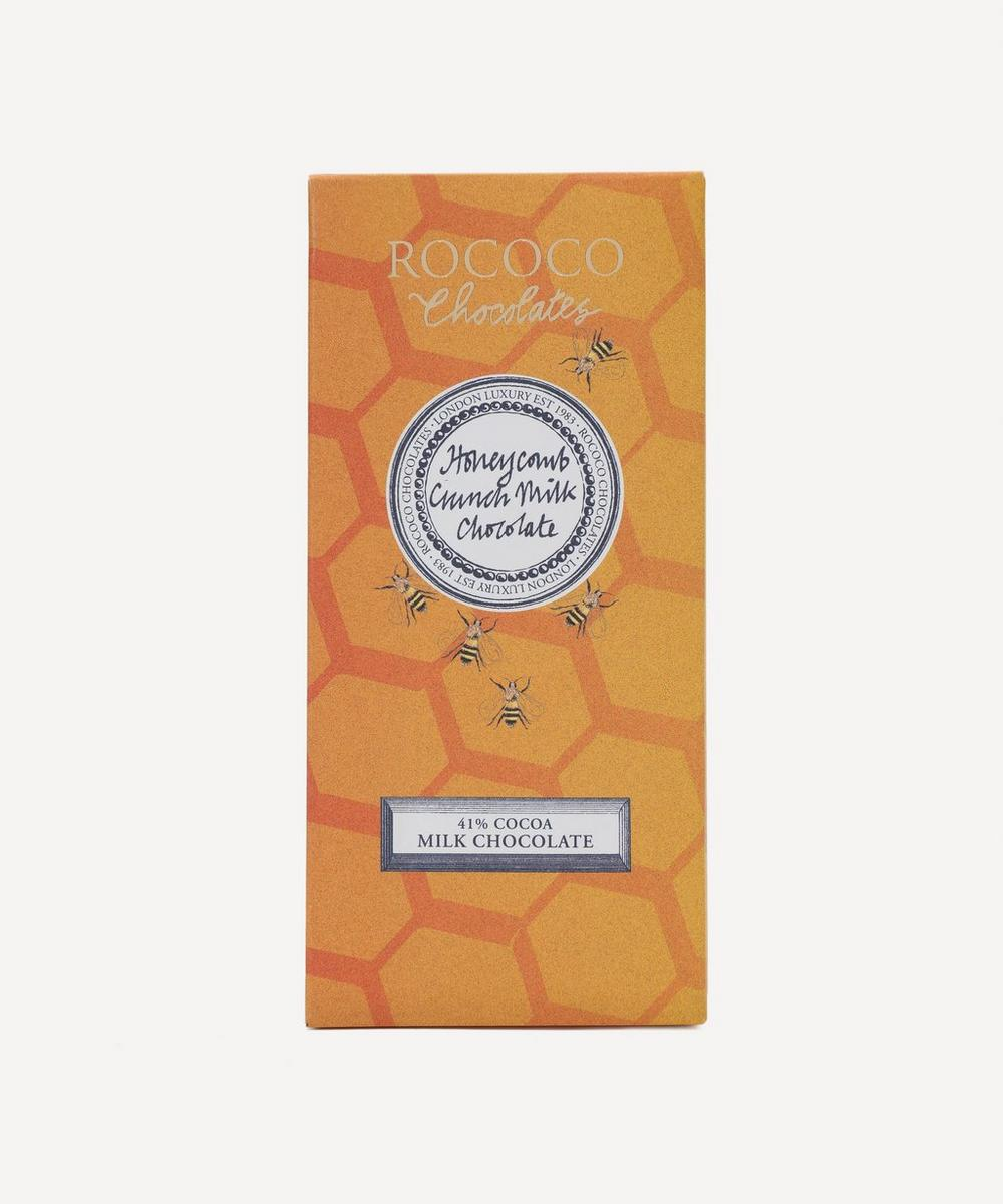 Rococo - Honeycomb Crunch 70g