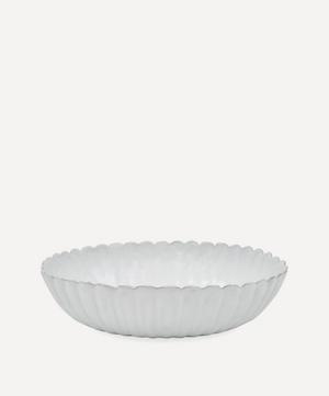 Round Cythère Salad Bowl
