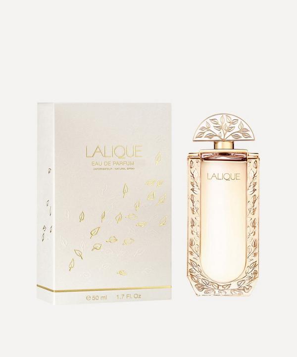 Lalique - Lalique de Lalique Eau de Parfum 50ml