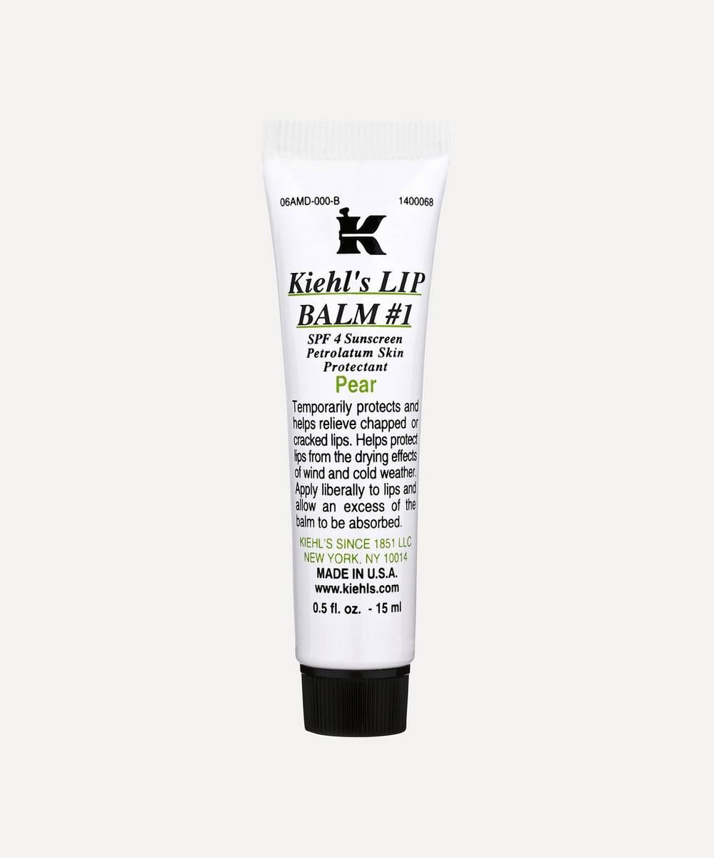 Kiehl's - Pear Scented Lip Balm No. 1 15ml