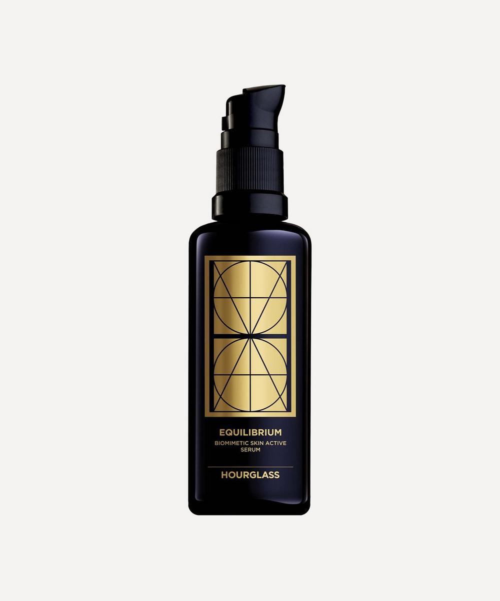 Hourglass - Equilibrium Biomimetic Skin Active Serum 50ml