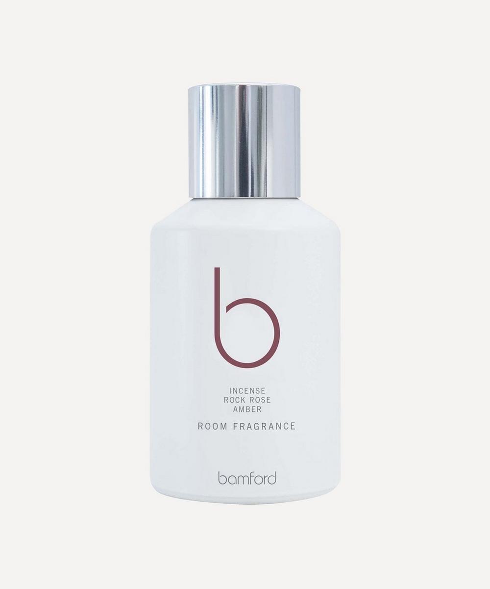 Bamford - Incense Room Fragrance 100ml